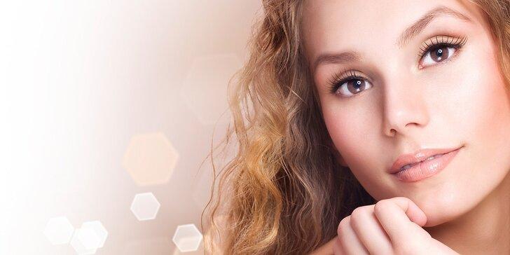 Ošetrenie pleti aj s minikurzom starostlivosti o pokožku