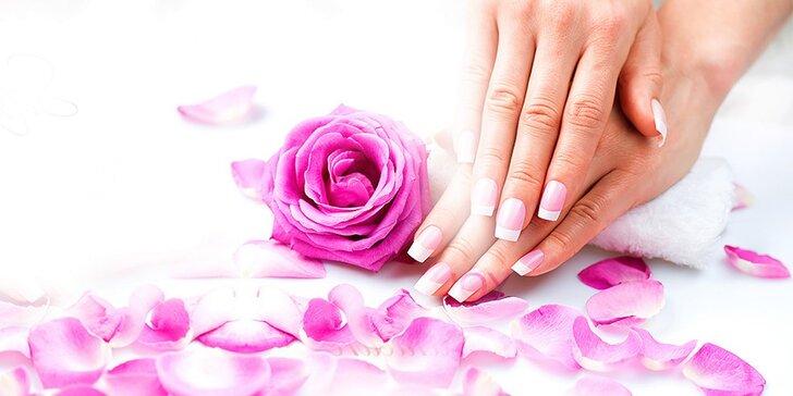Krásne a zdravé nechty vďaka japonskej manikúre