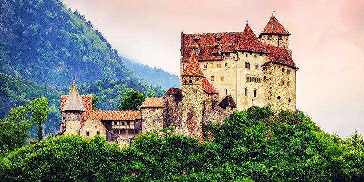 Naplánujte si spoznávaciu veľkú noc v štyroch európskych štátoch: Nemecko, Švajčiarsko, Lichtenštajnsko, Francúzsko