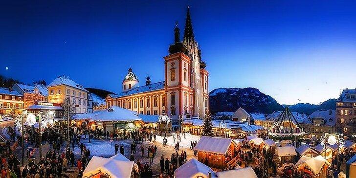 Luxusný 4* pobyt v rakúskom Mariazell spojený s lyžovačkou