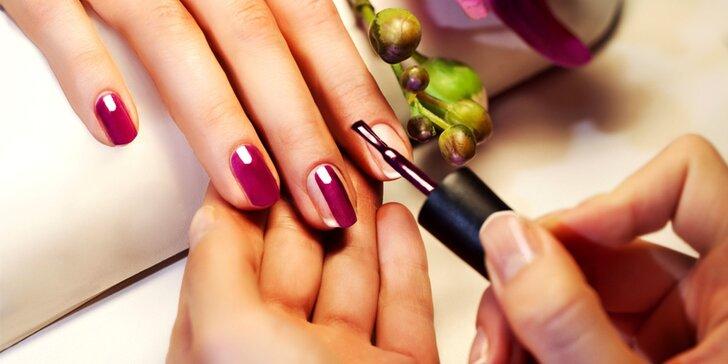 Tip na darček: darujte krásne nechty!