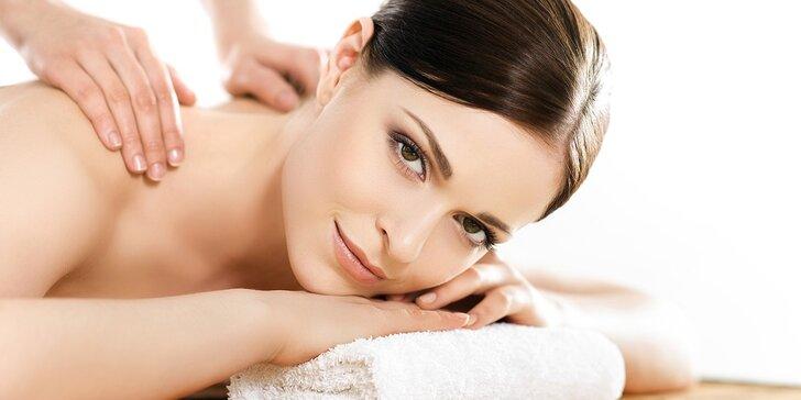 Breussova masáž a Dornova metóda, bankovanie alebo výhodné permanentky