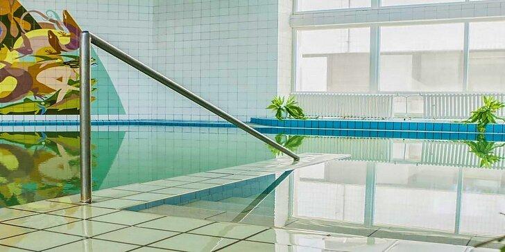 6-dňový Kúpeľný pobyt vo Vyšných Ružbachoch s komplexnými službami a plnou penziou. V cene až 23 liečebných procedúr!!!