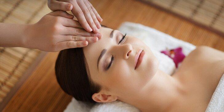 45 liečivých a horúcich minút pre vaše telo - ošetrenie 4v1!