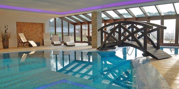 Ski&Wellness pobyt v najkrajšej časti Beskýd v hoteli Kempa***, platnosť do konca júna!