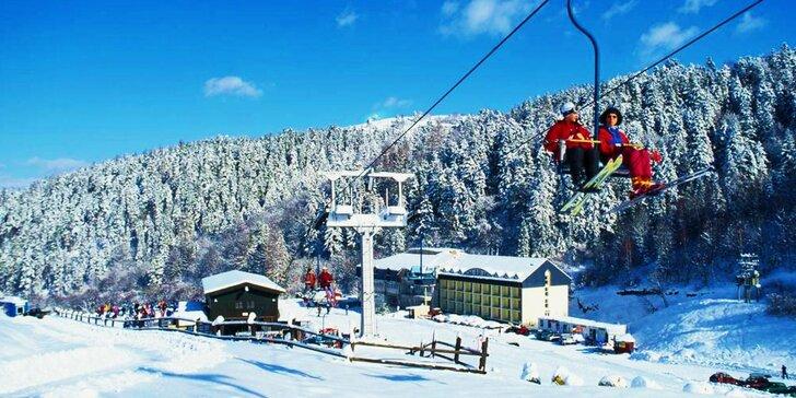 Fantastická zimná dovolenka v Hoteli Plejsy*** Wellness & Fun Resort - pobyt plný prekvapení. Aj na Valentína!