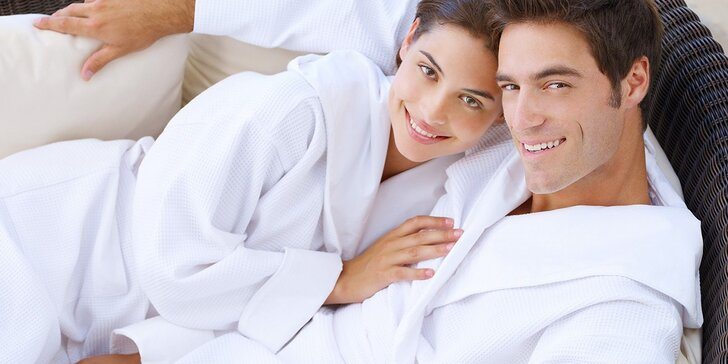 Exkluzívny VIP privátny wellness, balíček procedúr pre dámy či pánov