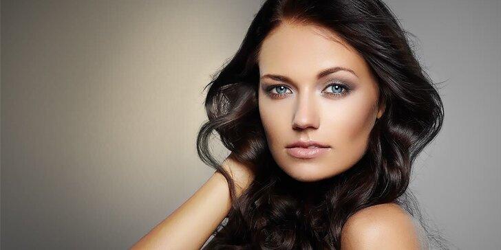 Kompletné kadernícke služby pre vaše krásne vlasy