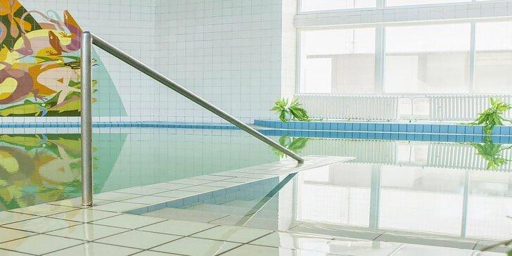 Relaxačný pobyt v kúpeľoch Vyšné Ružbachy, Hotel Travertín**