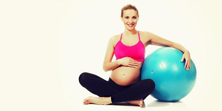 Tréningy a cvičenia pre všetky deti a mamičky - rozhýbte sa!