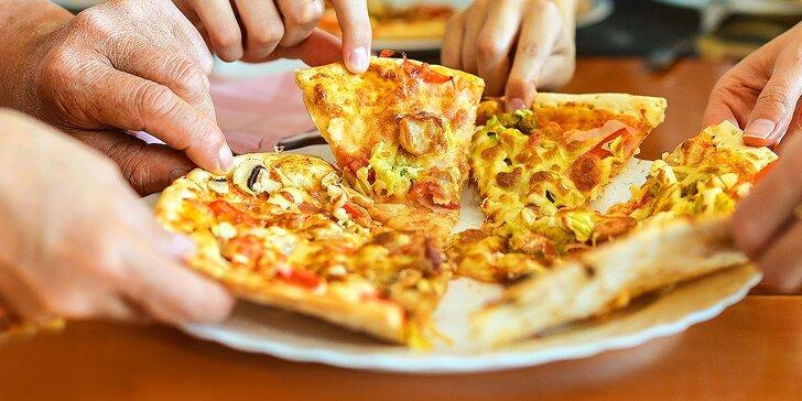 Novinka vo FUN PARKU! Dajte si pizzu La Fun!