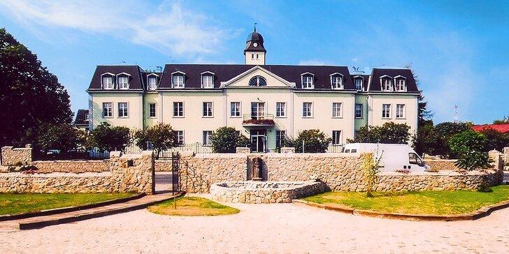 Romantický jarný pobyt v **** Hoteli AGATKA Bratislava s jazdou na koni alebo lekciou golfu, dieťa do 12 rokov ubytovanie ZDARMA!