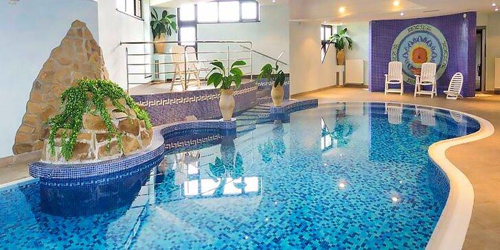 Jarný pobyt v Hoteli AMÁLIA***, deti za výhodné ceny!