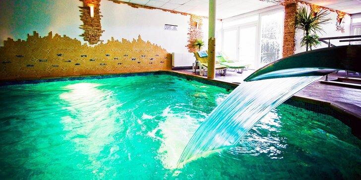 Zrelaxujte a načerpajte energiu na skvelom letnom pobyte v rekreačnom stredisku Hutira Relax Club