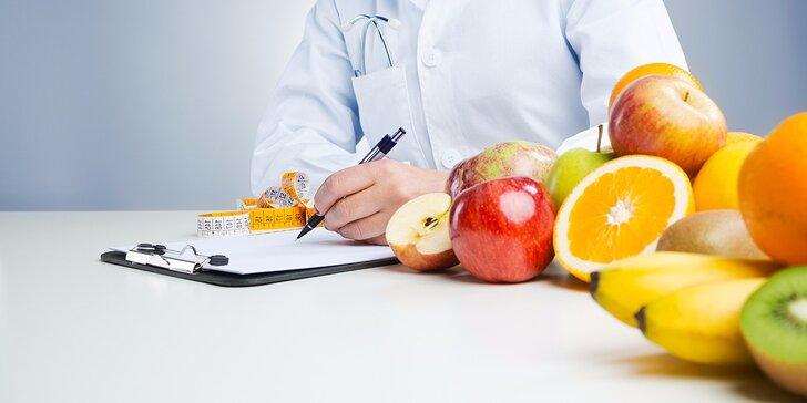 Testovanie znášanlivosti potravín a porúch metabolizmu alebo komplexné vyšetrenie a toxická mapa organizmu a diagnostika črevnej flóry