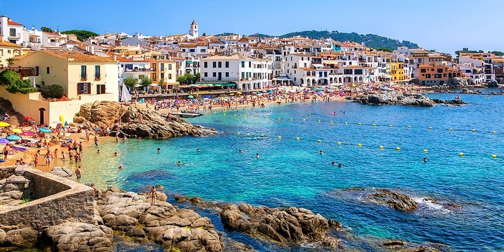 Spoznajte slnečnú Španielsku riviéru - pobytovo-poznávací zájazd!