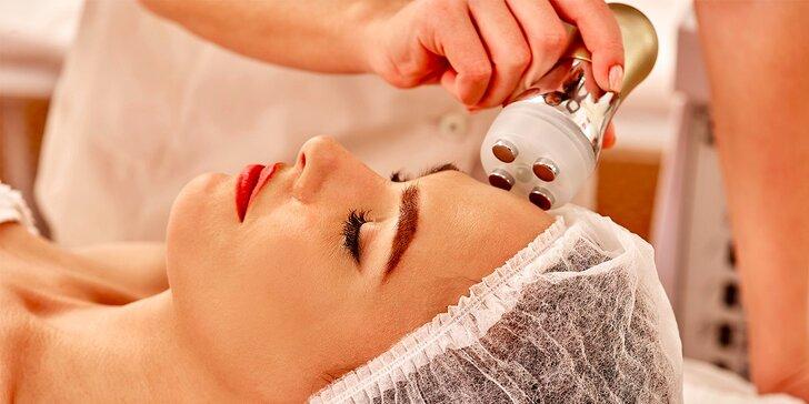 Omladzujúca mezoterapia s kozmetickým sérom alebo ošetrenie luxusnou kozmetikou Tokaj