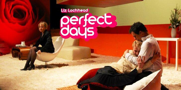 Vstupenka na predstavenie Perfect Days v Divadle Aréna