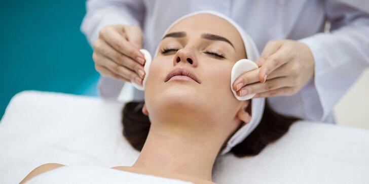 Kompletné ošetrenie pleti s ozonizérom a masážou tváre alebo hydratačné a okysličujúce ošetrenie O2 Intense Hydra - Obchodná ul.