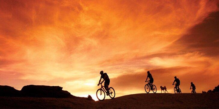 Dovolenka v hoteli Carrera s platnosťou do konca septembra - ideálne pre cyklistov!