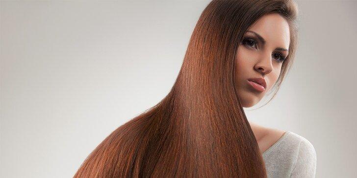 Keratínová kúra Cocochoco pre krásne, lesklé a rovné vlasy