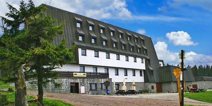 Nádherné Janské Kúpele a obľúbený Hotel Černá bouda*** čakajú na vašu návštevu!