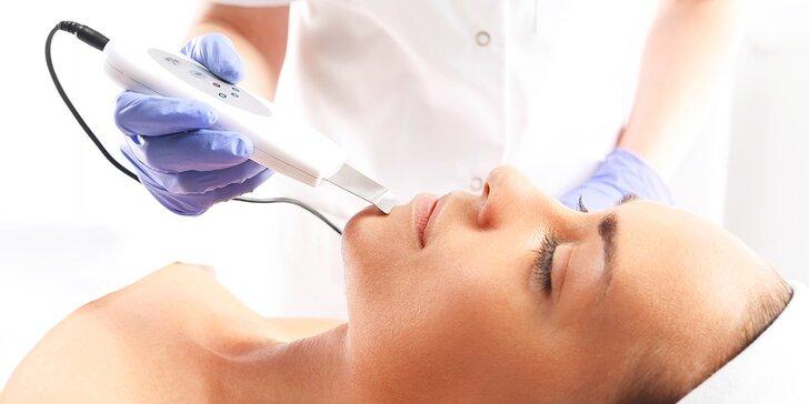 Hĺbkové čistenie pleti, relaxačná terapia alebo all-inclusive wellness