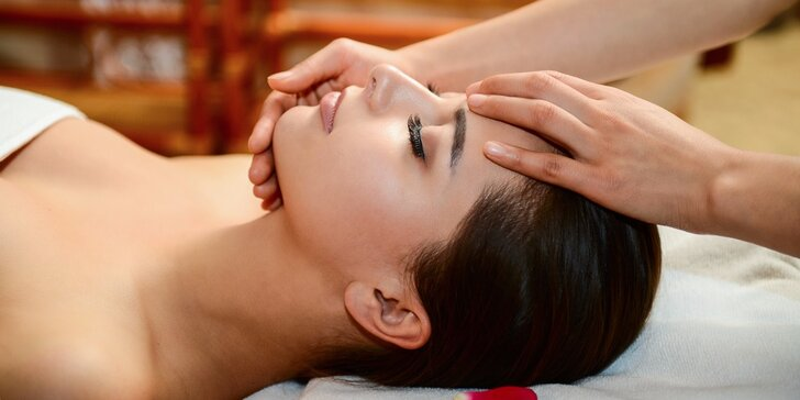40-minútová masáž podľa vášho výberu
