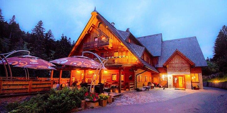 Rodinná dovolenka v Hoteli Marlene***na Kysuciach, deti do 6 rokov zadarmo