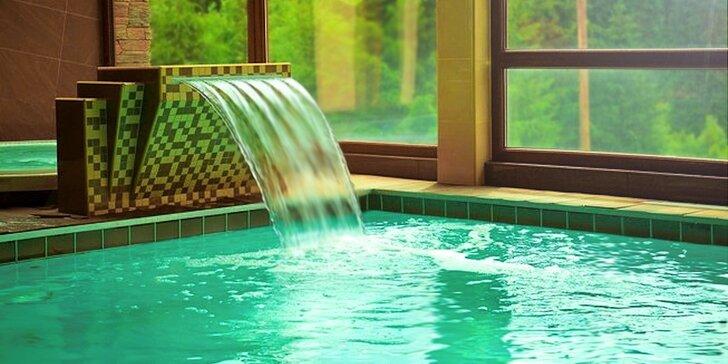 Letný pobyt v Hoteli Orava*** so špičkovým wellness a množstvom športov pre celú rodinu