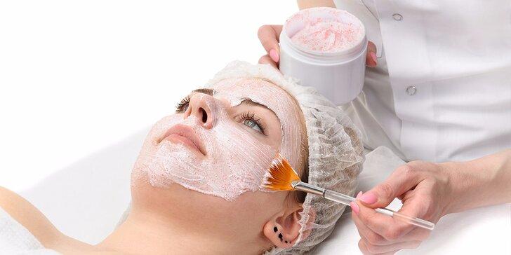 Luxusné letné balíčky kozmetických procedúr pre krásnu pleť