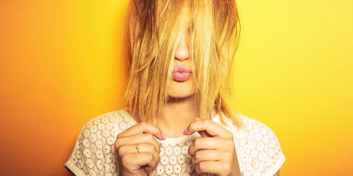 Zmeňte účes a zregenerujte svoje vlasy!