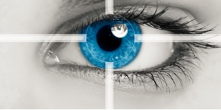 Laserová operácia očí overenou metódou LASEK s kompletnou pooperačnou starostlivosťou
