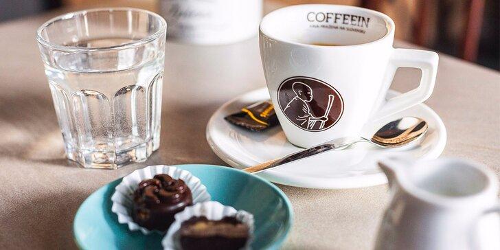 Čakajte na bus s kvalitnou kávou! Navštívte Animus cafe priamo na Bajkalskej - možnosť take away!