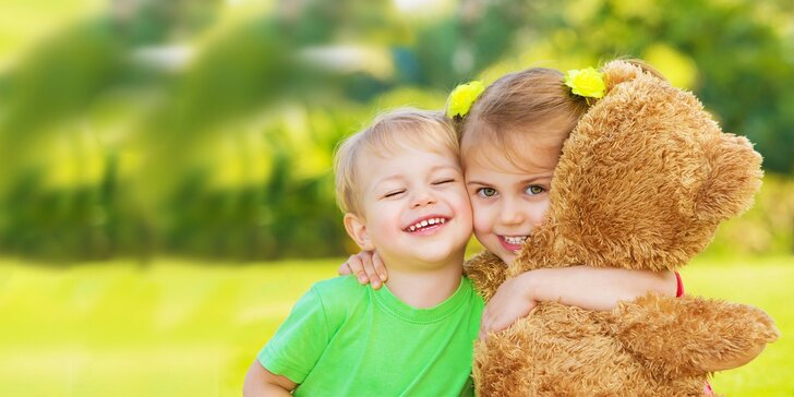 Súkromná škôlka MaxiMax - celodenná starostlivosť o dieťa v predškolskom veku