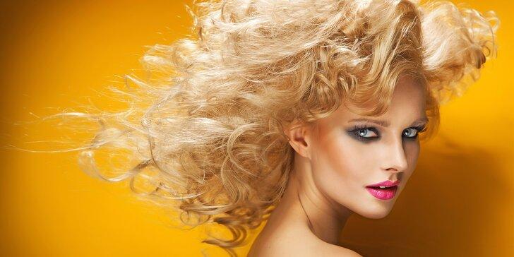 Keratínová infúzia alebo Keratín značky Alfaparf Milano pre nádherné lesklé vlasy