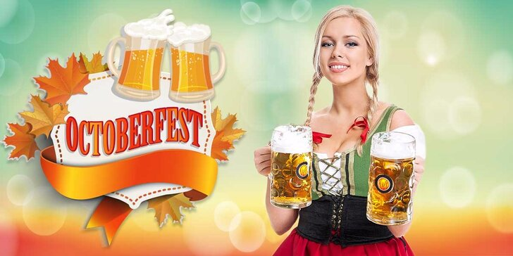 Navštívte najväčší pivný festival v Maďarsku; v ponuke aj 4-dňová VIP vstupenka!