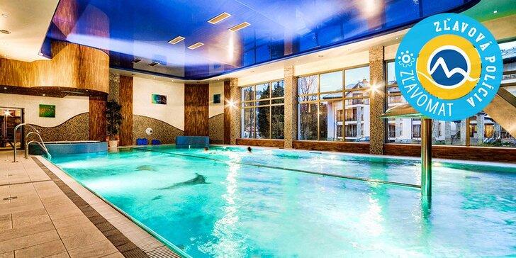Exkluzívny WELLNESS & SPA pobyt v adult-friendly Hoteli Prezydent**** v Poľsku, platnosť do 20. decembra!