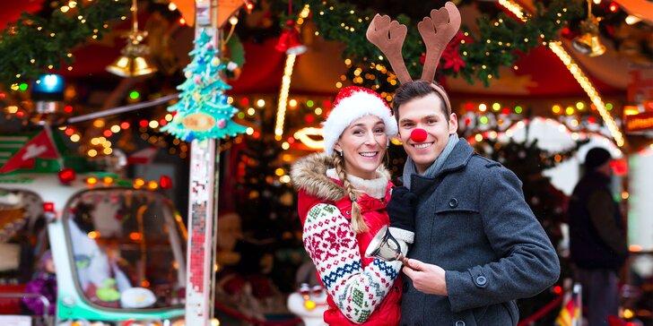 Navštívte hlavné mesto Adventu – Graz, a prejdite sa po Štajerských vianočných trhoch!