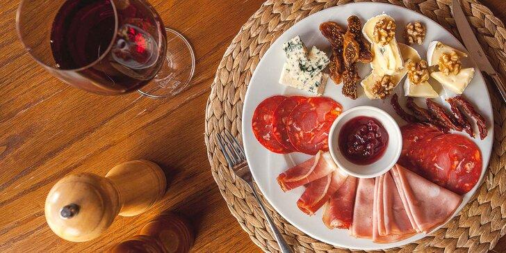 Ochutnávky juhoamerických, rakúskych, slovenských a aj moravských vín v Hoteli Max Inn