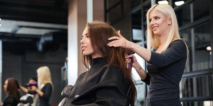 Nový účes alebo účinná regenerácia vlasov kúrou PALCO BOTOX