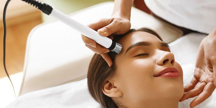 Ošetrenie pleti Young & Beauty alebo ultrazvukové ošetrenie pleti s ionizáciou. Omladnite v BODY ZONE!