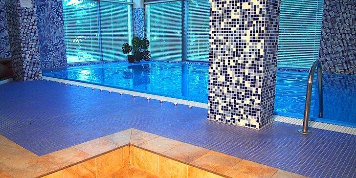 Pobyt na Orave v Hoteli Arman***+ s neobmedzeným vstupom do bazéna, vírivky a sauny