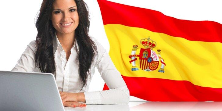Online kurz angličtiny, francúzštiny, nemčiny či španielčiny