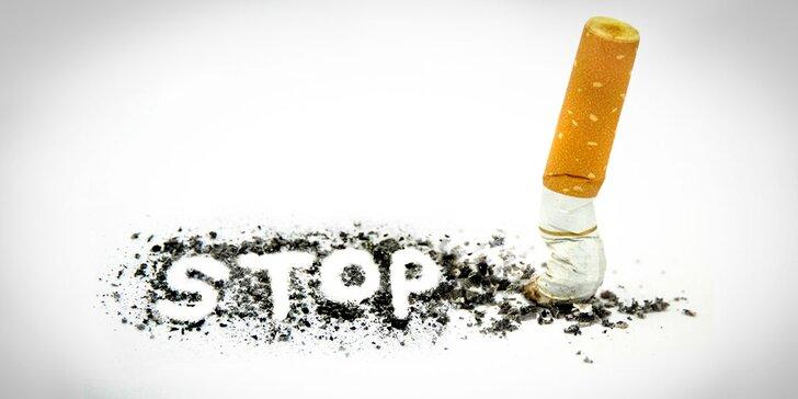 Terapia proti fajčeniu, proti chuti na sladké a na prekonanie stresu či psychických problémov