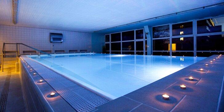 Obľúbený Kúpeľný & Wellness pobyt v hoteli Máj Piešťany***+ s množstvom liečebných procedúr (nielen) pre starých rodičov