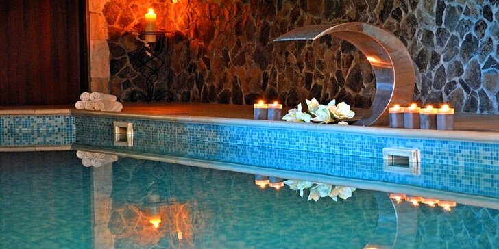 Užite si zimné radovánky v hoteli Dixon**** alebo pobyt s platnosťou až do decembra 2017