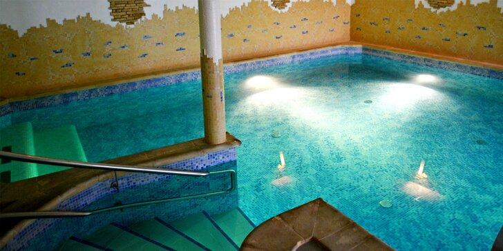 Zrelaxujte a načerpajte energiu na skvelom wellness pobyte v rekreačnom stredisku Hutira Relax Club