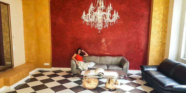 Dekoračná omietka San Marco alebo tapety Portofino. Zľava 35 % až 50 % na prácu a materiál!
