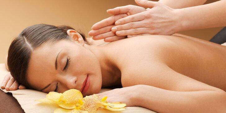 Klasická masáž aj s výhodnými permanentkami